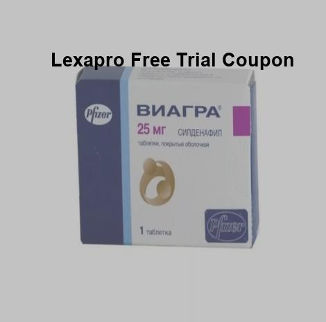 Lexapro 5 mg 60 tablets